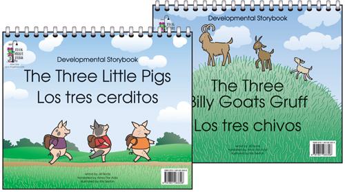 Developmental Storybook