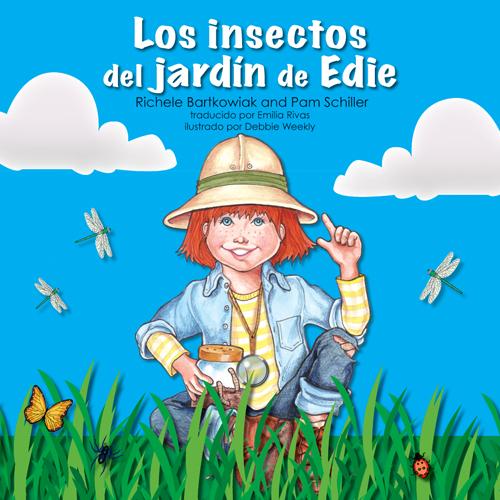Los Insectos Del Jardin De Edi