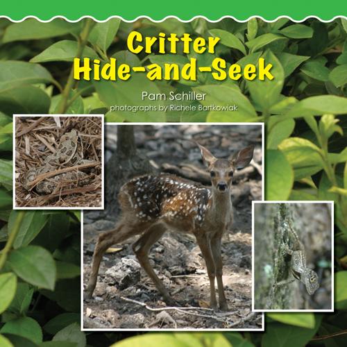 Critter Hide-And-Seek