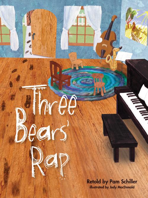 Three Bears Rap