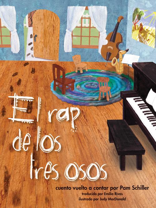 El Rap De Los Tres Osos
