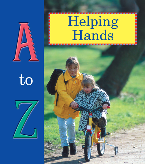 A To Z Helpng Hands