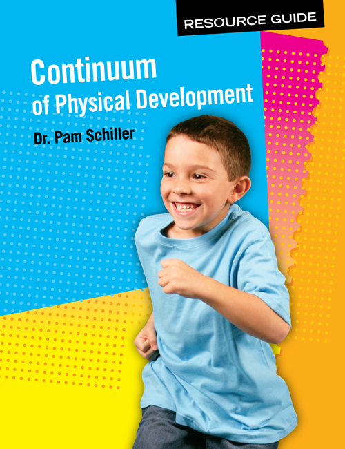 Continum Of Physical Developme