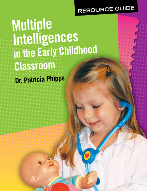 Multiple Intelligences Guide I