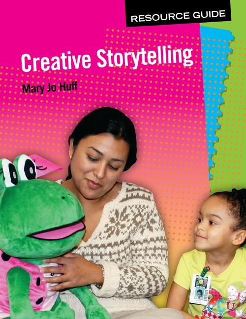 Creative Storytelling Guide