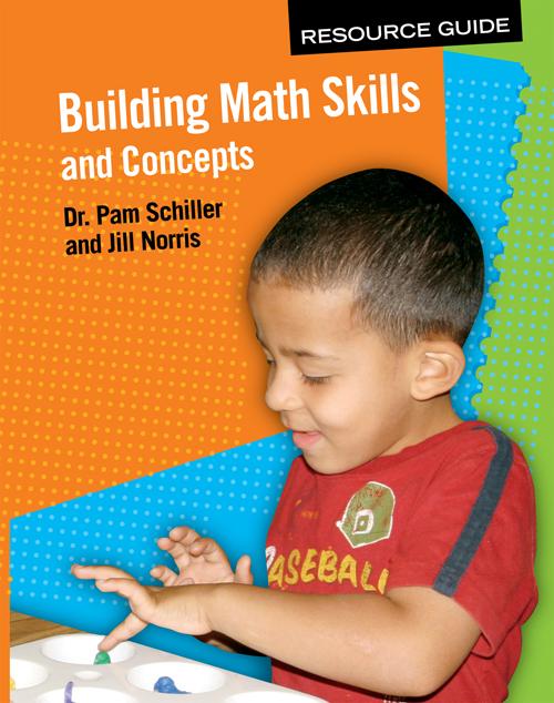 Building Math Skills & Concept