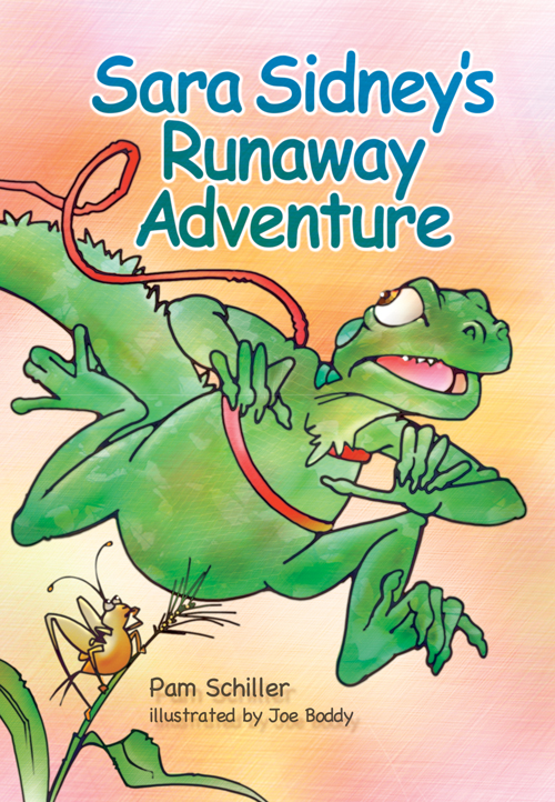 Sara Sidney'S Runaway Adventur