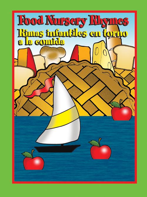 Food Nursery Rhymes Bilingual