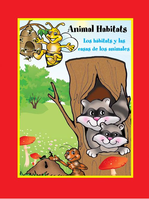 Animals Habitats & Homes Bilin