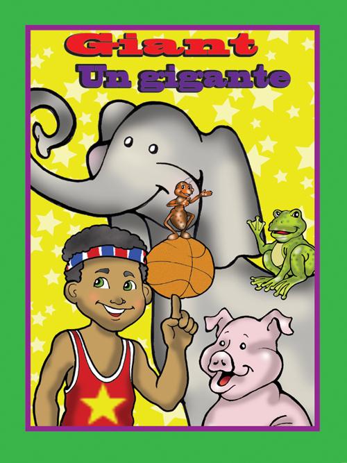Giants Bilingual Story