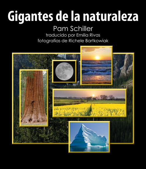Gigantes De La Naturaleza Smal