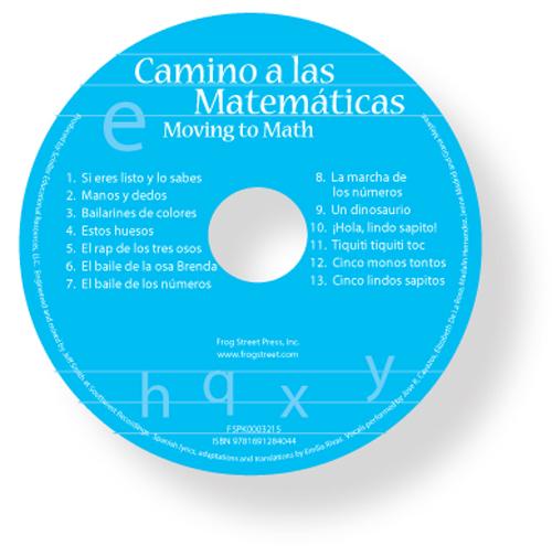 Camino A Las Matematicas Cd