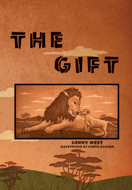 The Gift Small Book