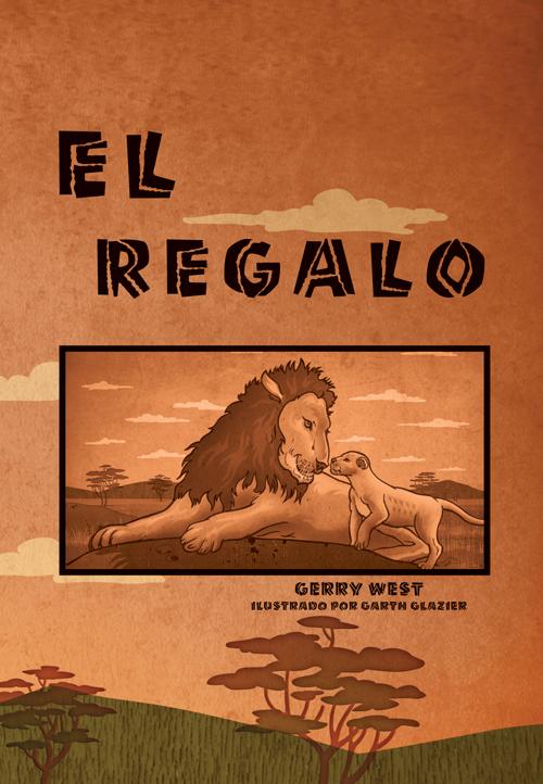 El Regalo Small Book