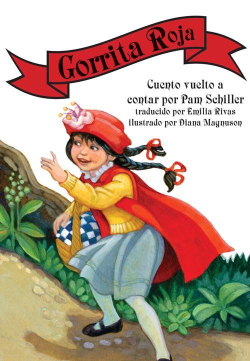Gorrita Roja Big Book