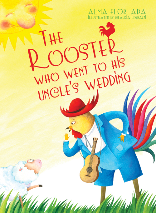 The Rooster Who Went To His Un