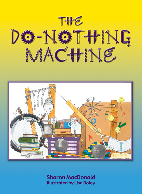 The Do Nothing Machine Small B