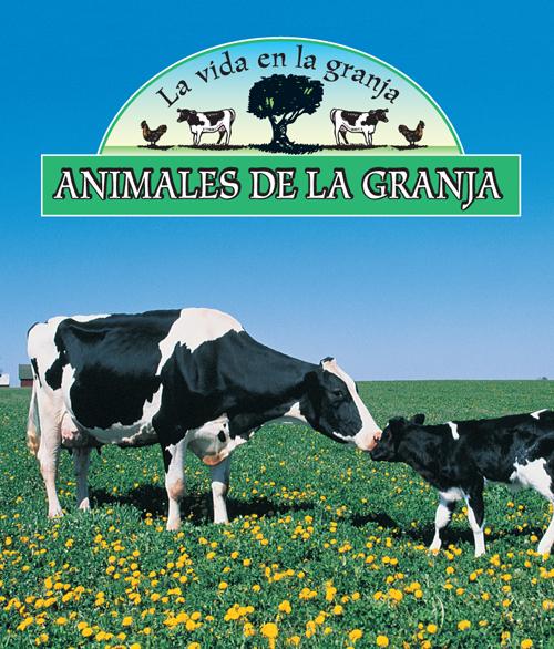 Animales De La Granja Small Bo