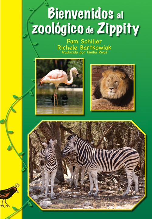 Bienvenidos El Zoologico De Zi