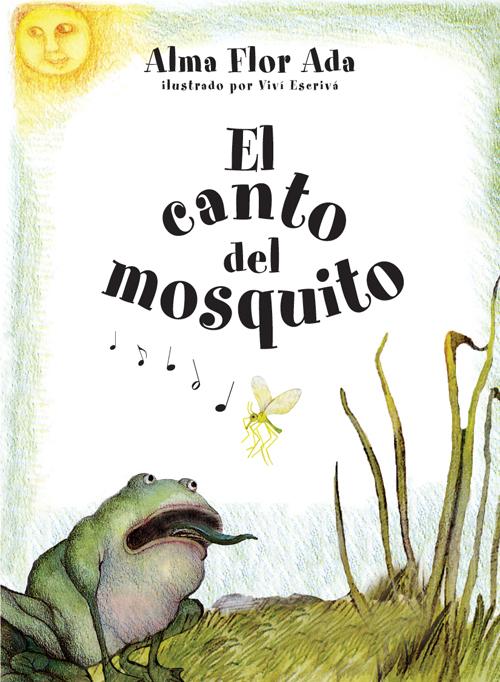 El Canto Del Mosquito Big Book