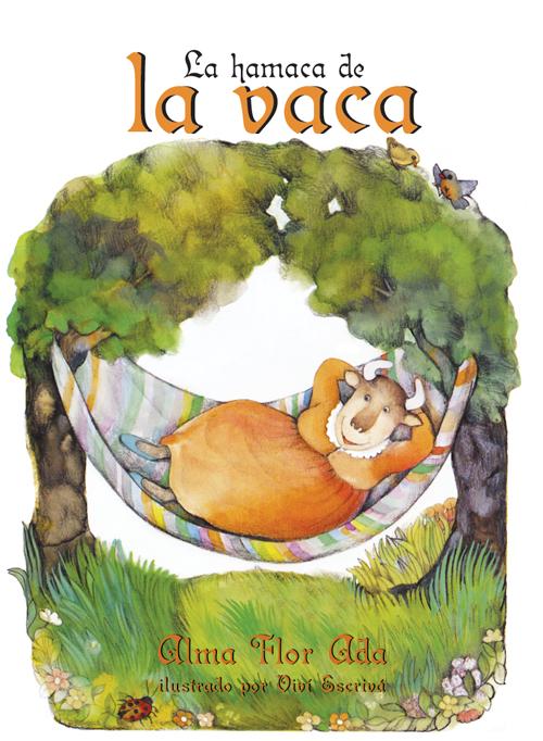La Hamaca De La Vaca Small Boo