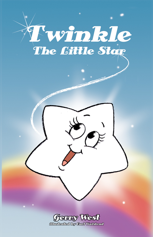 Twinkle The Little Star Small