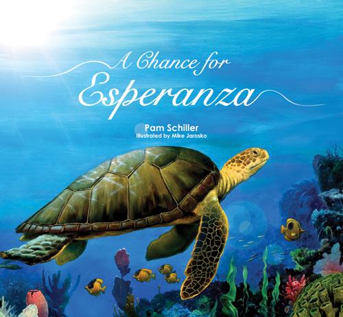 A Chance For Esperanza Big Boo